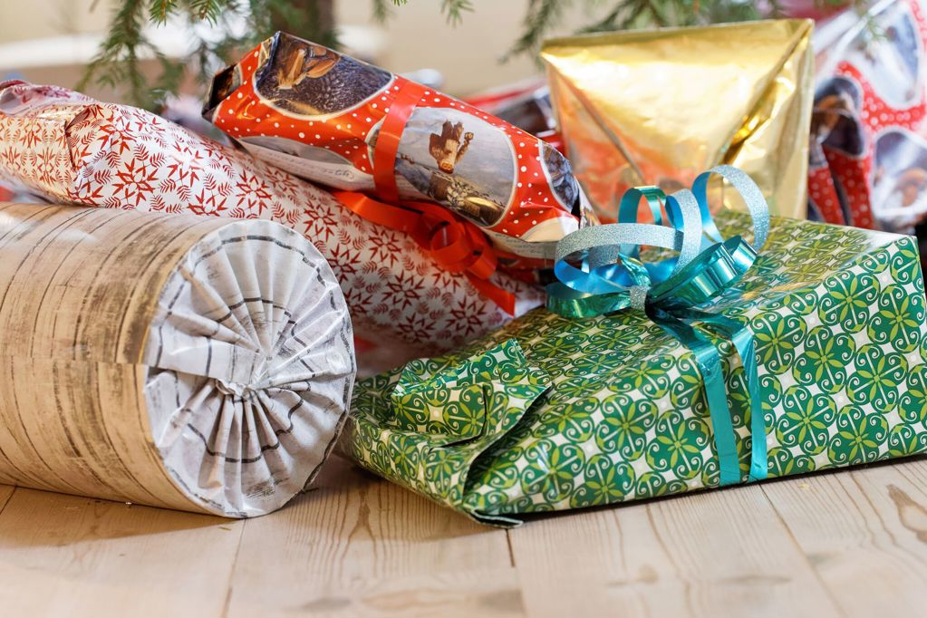 Please Donate your Unwanted Christmas Gifts | Small Acts ...