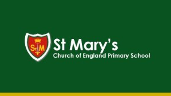 St Mary's C of E Primary School Rickmansworth - Head Boy and Head Girl 100km walk